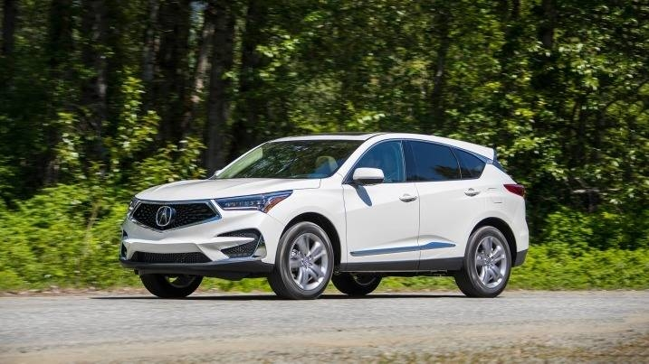 2019 acura rdx prices reviews and pictures edmunds Acura Rdx Review Edmunds