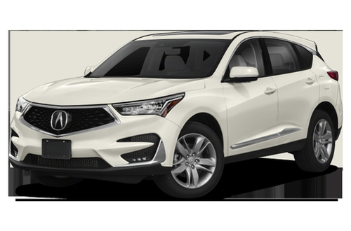 2020 acura rdx specs price mpg reviews cars Problems With Acura Rdx