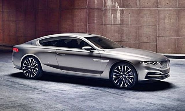 2019 bmw 7 series coupe price specs and release date Bmw 7 Series Release Date