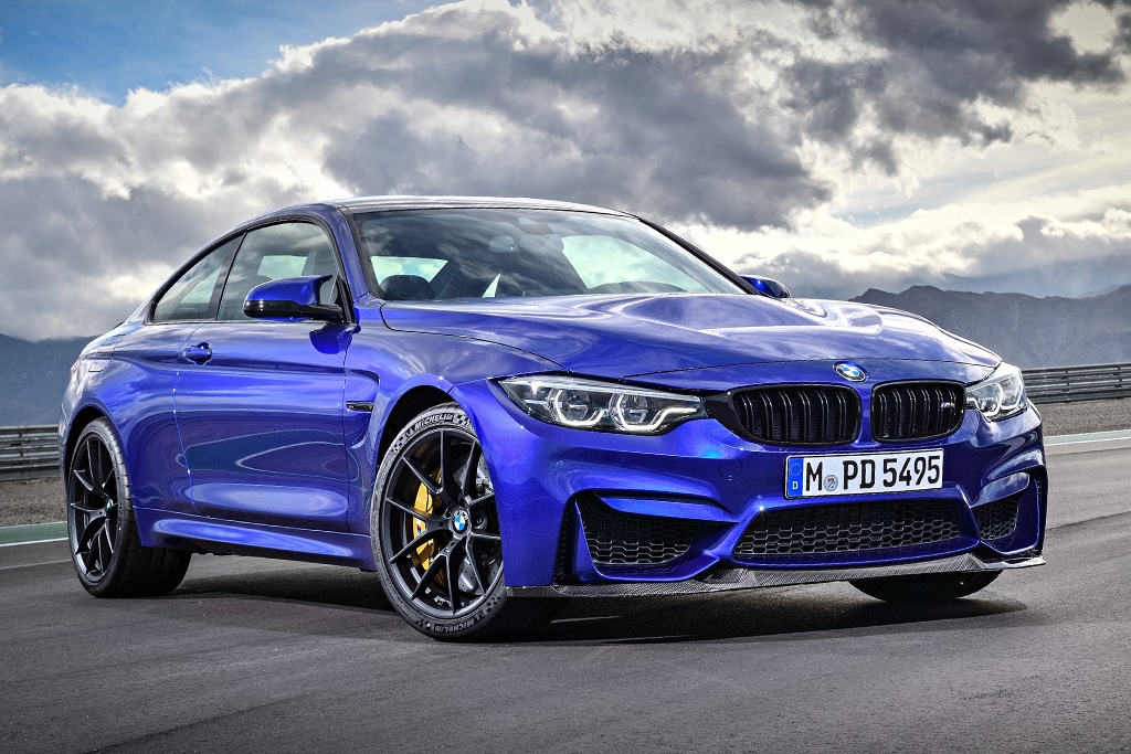 2019 bmw m4 review autotrader Bmw M4 All Wheel Drive