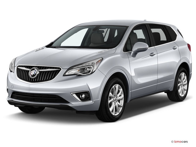 2019 buick envision awd 4dr premium ii specs and features Buick Envision Premium Ii