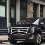 2019 cadillac escalade changes updates new features gm Cadillac Escalade New Features
