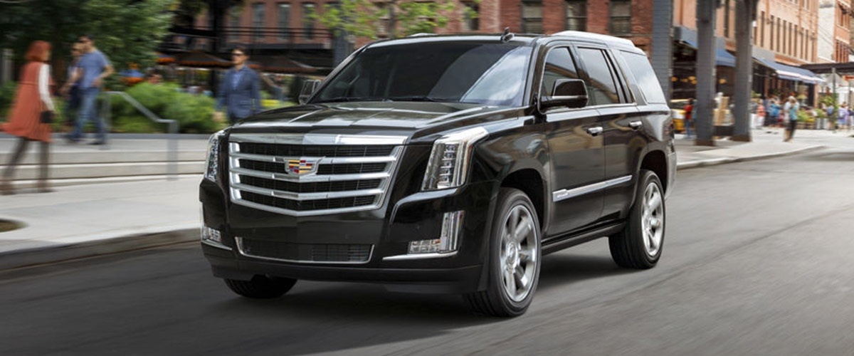 2019 cadillac escalade for sale cadillac escalade lease Cadillac Escalade Near Me