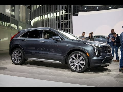 2019 cadillac xt4 video preview youtube Cadillac Xt4 Release Date
