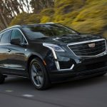 2019 cadillac xt5 sport edition unveiled kelley blue book Kelley Blue Book Cadillac Xt5