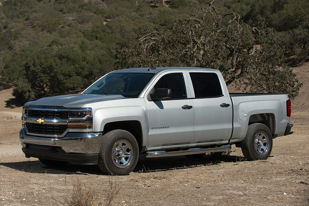 2019 chevrolet silverado 1500 ld new car review autotrader Chevrolet Silverado 1500 Ld
