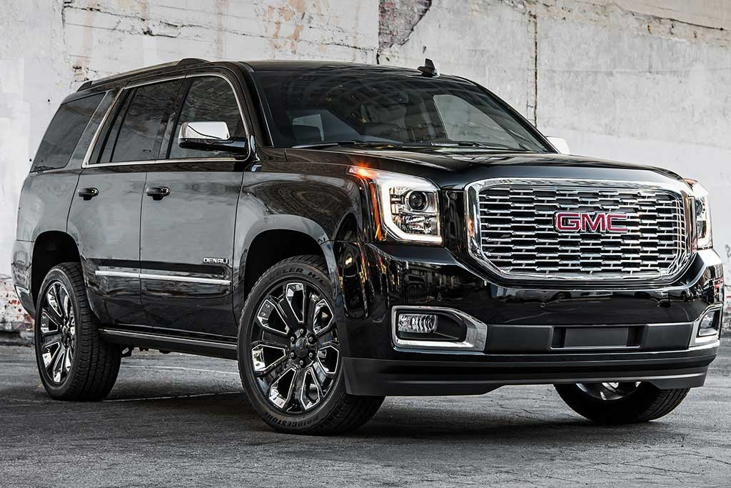 2019 chevrolet tahoe vs 2019 gmc yukon whats the Chevrolet Yukon Denali