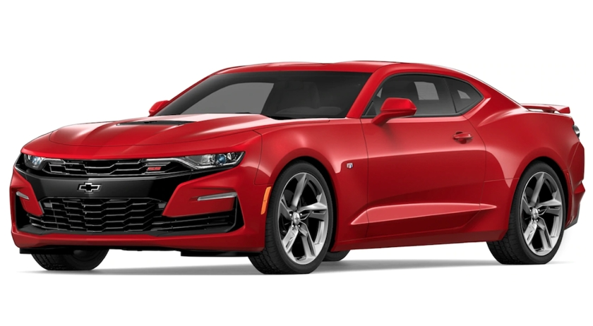 2019 chevy camaro carl black chevrolet buick gmc kennesaw Chevrolet Camaro Pictures