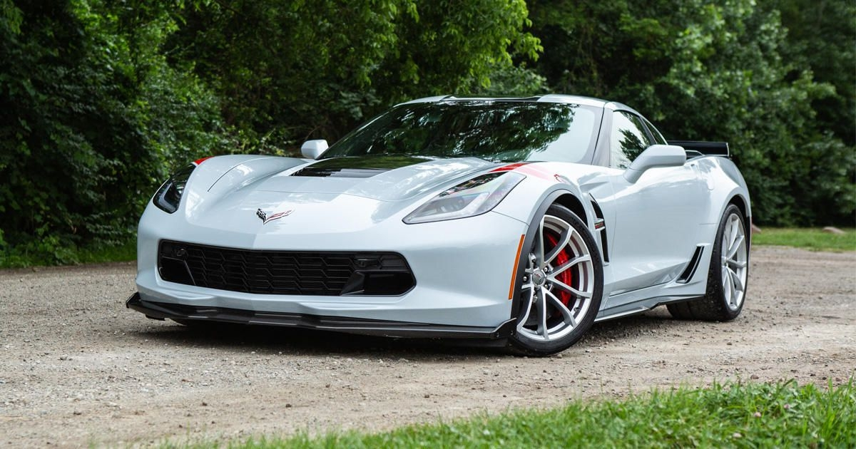 2019 corvette grand sport review performance specs price Chevrolet Grand Sport Review