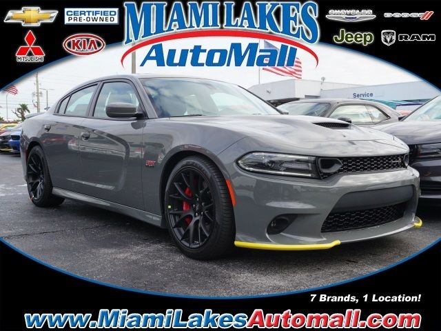 2019 dodge charger rt scat pack Dodge Charger Scat Pack
