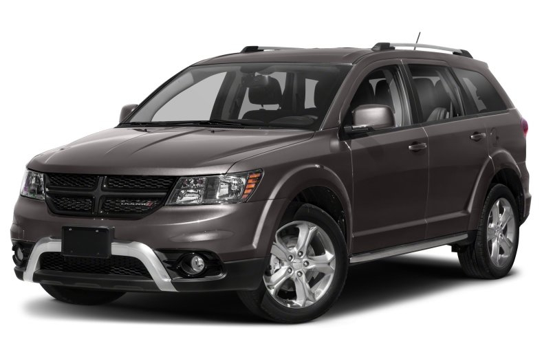 2019 dodge journey specs and prices Dodge Journey Trim Levels