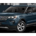 2019 ford explorer specs price mpg reviews cars Ford Explorer Xlt Specs