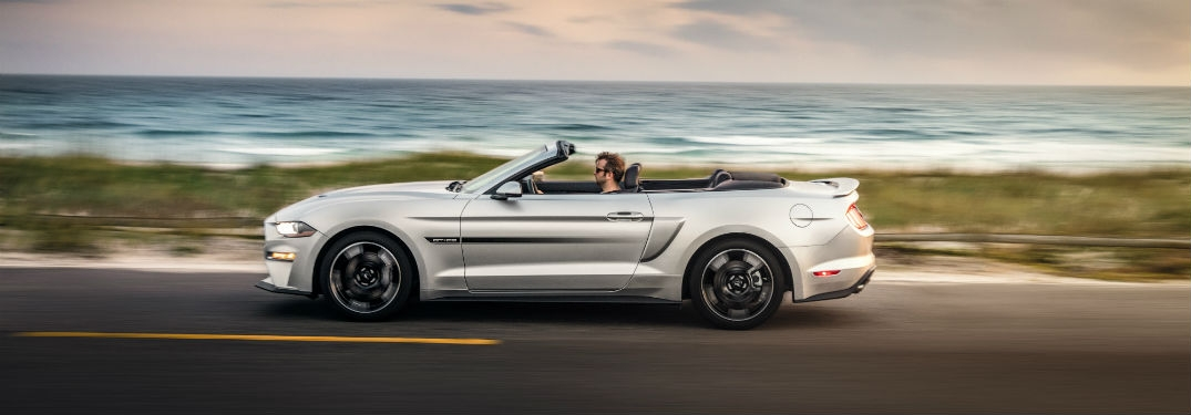 2019 ford mustang v8 horsepower and torque ratings Ford Mustang Gt Horsepower