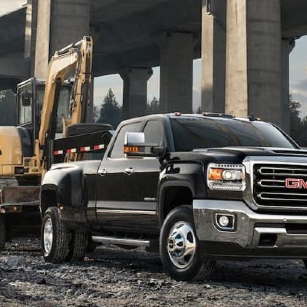 2019 gmc sierra 2500 towing capacity features chevrolet Gmc Sierra 2500 Engine Options