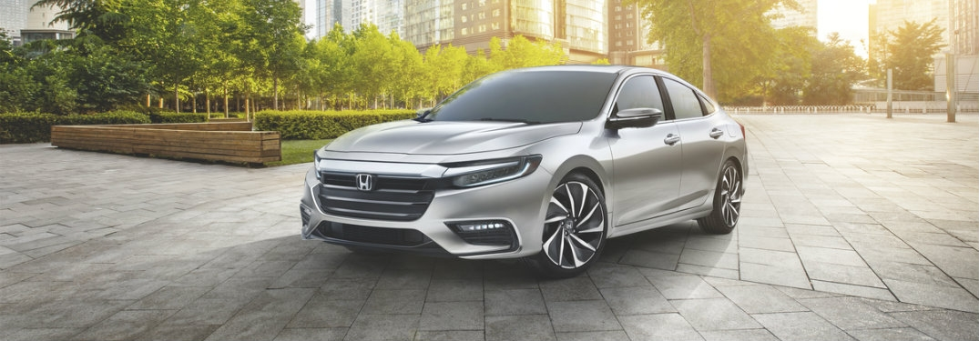 2019 honda insight release date Honda Insight Release Date