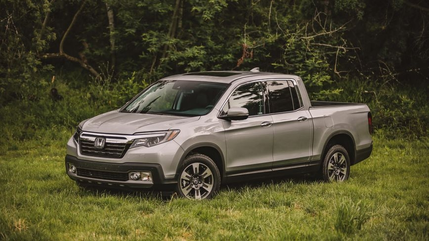 2019 honda ridgeline review the best pickup truck in its Honda Ridgeline Review
