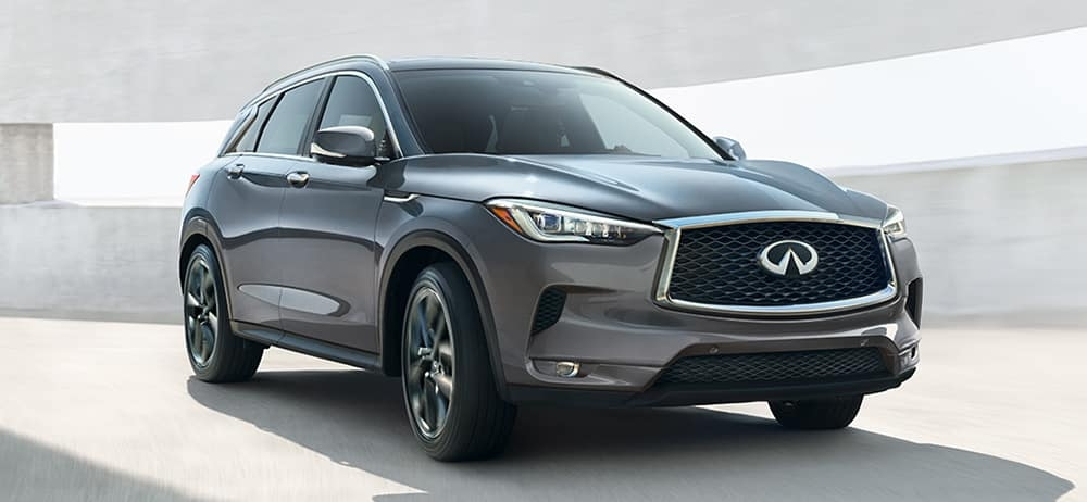 2019 infiniti qx50 vs 2018 lexus nx which is better Infiniti Qx50 Vs Lexus Nx