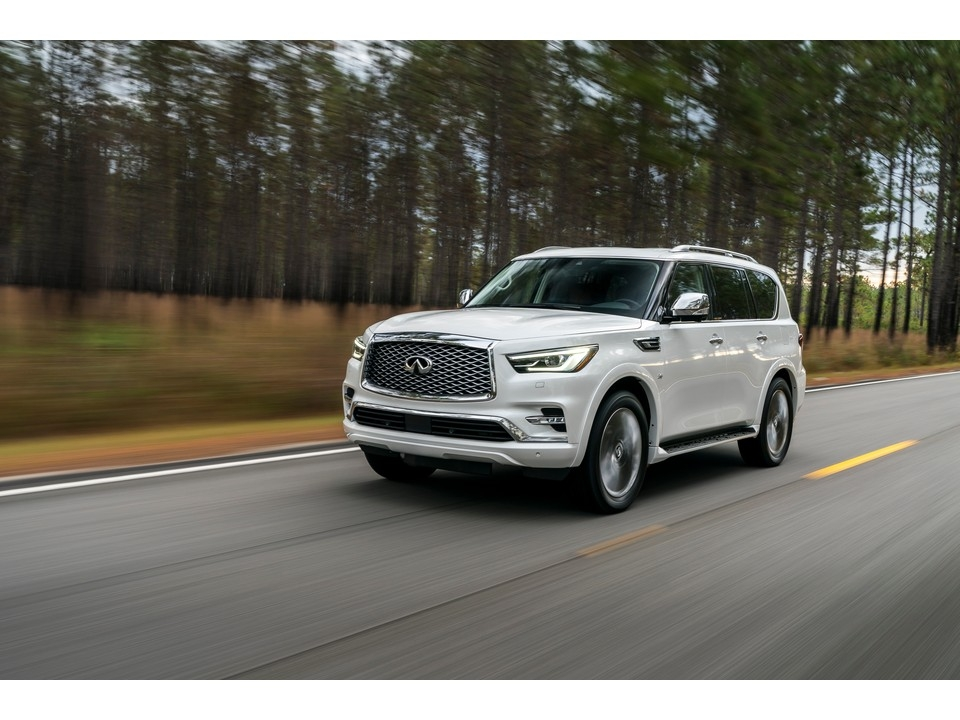 2019 infiniti qx80 prices reviews and pictures us news Infiniti Qx80 New Model