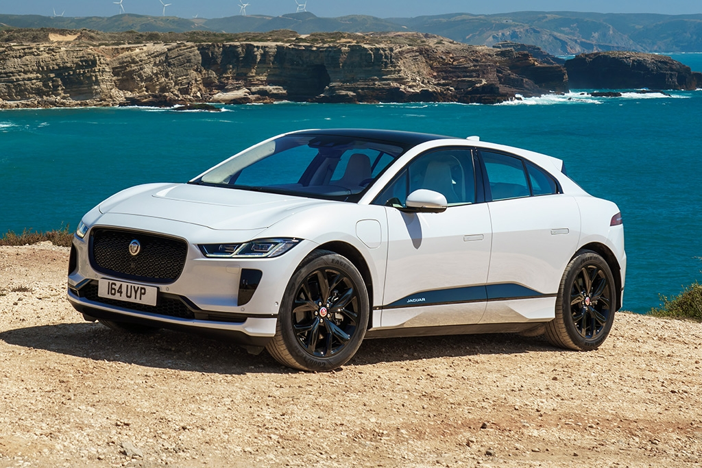 2020 jaguar i pace new car review autotrader Jaguar I Pace Model Year