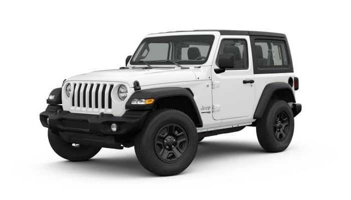 2019 jeep wrangler exterior colors revealed vande hey Jeep Wrangler Unlimited Colors