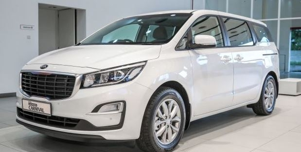 2019 kia grand carnival overview review details price in Kia Grand Carnival Review