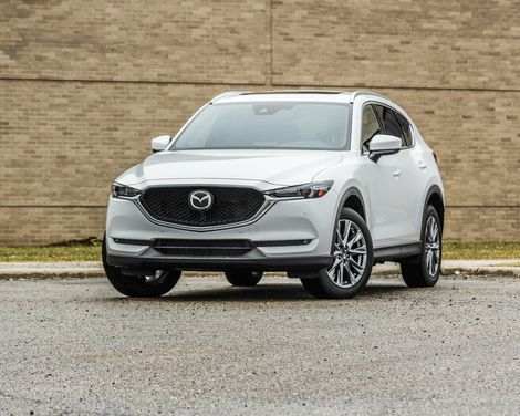 2019 mazda cx 5 review more style and power makes the cx 5 Mazda Cx 5 New Generation