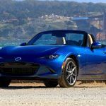 2019 mazda mx 5 miata 0 60 redesign interior changes specs Mazda Miata Zero To 60