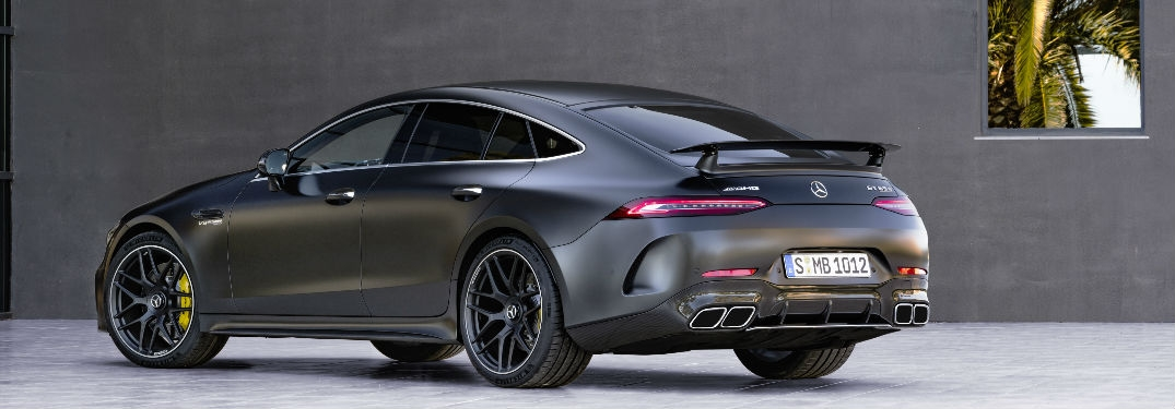 2019 mercedes amg gt 4 door coupe engine options and Mercedes Amg Gt 4 Door Coupe