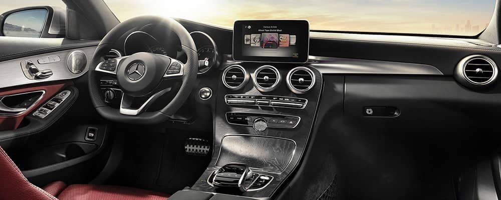 2019 mercedes benz c class interior mercedes benz burlington Mercedes C Class Interior