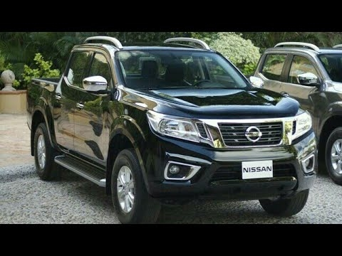 2019 nissan frontier redesign review Nissan Frontier Redesign