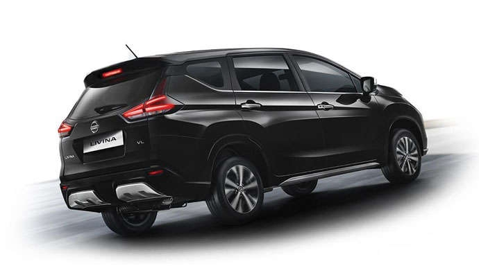 2019 nissan livina debuts prices start at php 738300 Nissan Livina Philippines