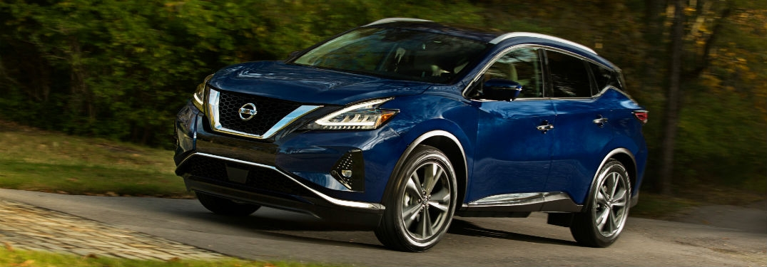 2019 nissan murano new features and redesign charlie clark Nissan Murano Redesign
