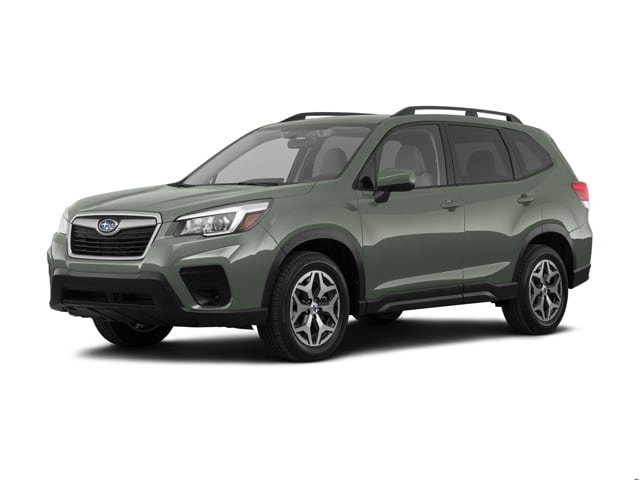 2019 subaru brz limited coupe Subaru Forester Jasper Green