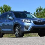 2019 subaru forester limited review test drive Subaru Forester Zero To 60