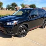 2019 subaru forester takes what was already good and makes Subaru Forester Sport Review