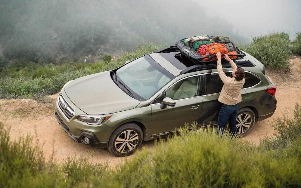 2019 subaru outback towing specs features norwalk Subaru Outback Towing Capacity