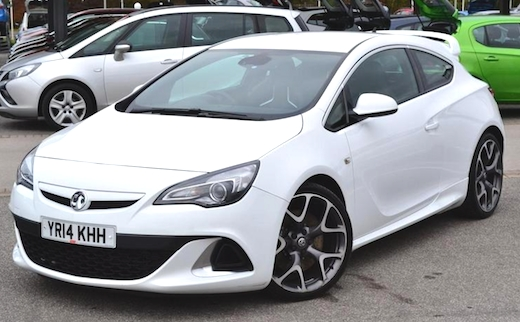 2019 vauxhall astra vxr release date cars authority Opel Astra Release Date