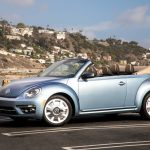 2019 volkswagen beetle final edition first drive farewell Volkswagen Beetle Final Edition
