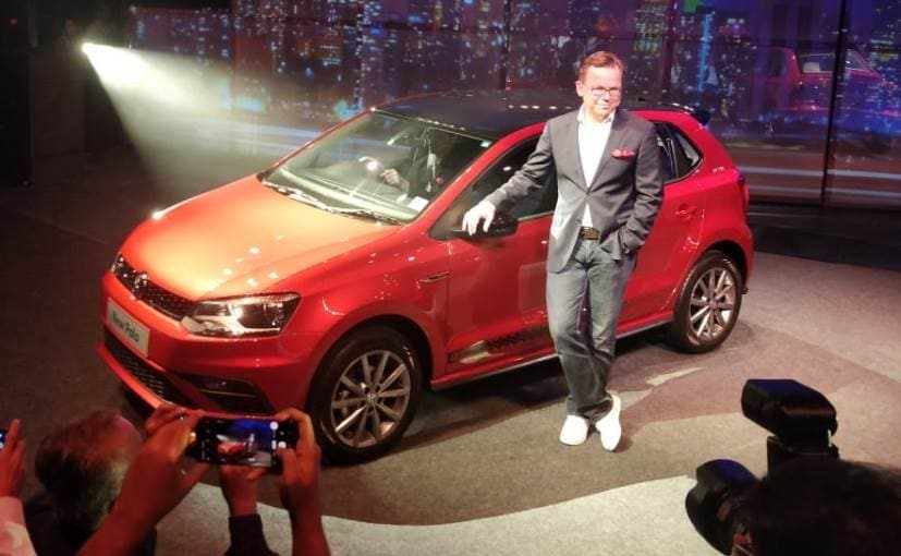 2019 volkswagen polo and vento facelifts launched in india Volkswagen New Car Launch In India