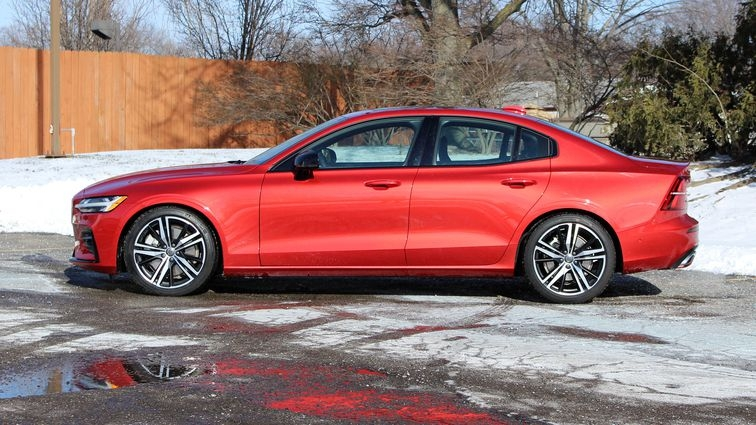 2019 volvo v90 review exactly what you need and nothing you Volvo S60 Ride Quality