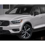 2019 volvo xc40 specs price mpg reviews cars Volvo Xc40 Gas Mileage