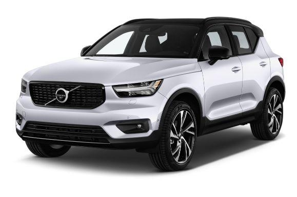 2019 volvo xc40 t5 awd inscription ratings pricing reviews Volvo Xc40 T5 Inscription