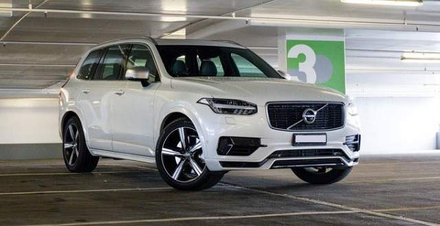 2019 volvo xc90 redesign release date 2018 2019 best car Volvo Xc90 Release Date