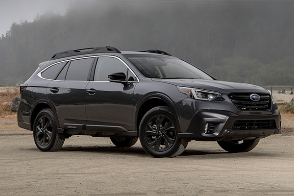 2019 vs 2020 subaru outback whats the difference Subaru Outback 2019 Vs