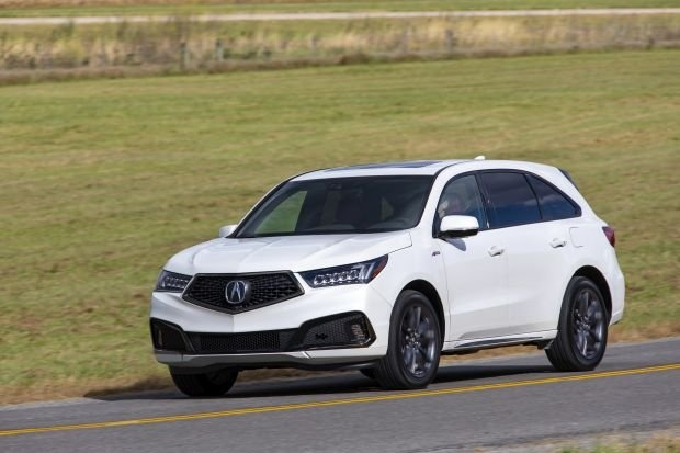 2020 acura mdx preview changes release date and pricing Acura Mdx Plug In Hybrid