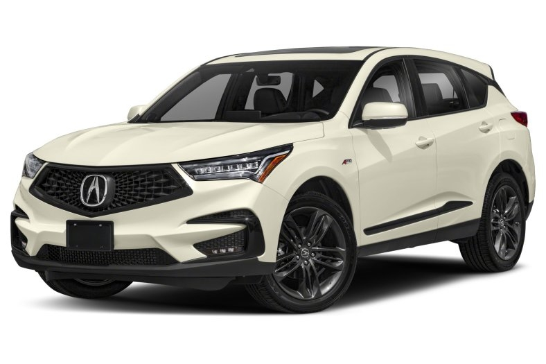 2020 acura rdx a spec package 4dr sh awd specs and prices Acura Rdx Engine Specs