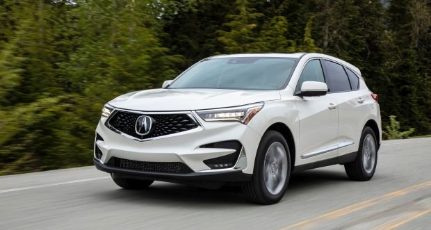 2020 acura rdx preview changes release date and pricing Acura Rdx Release Date
