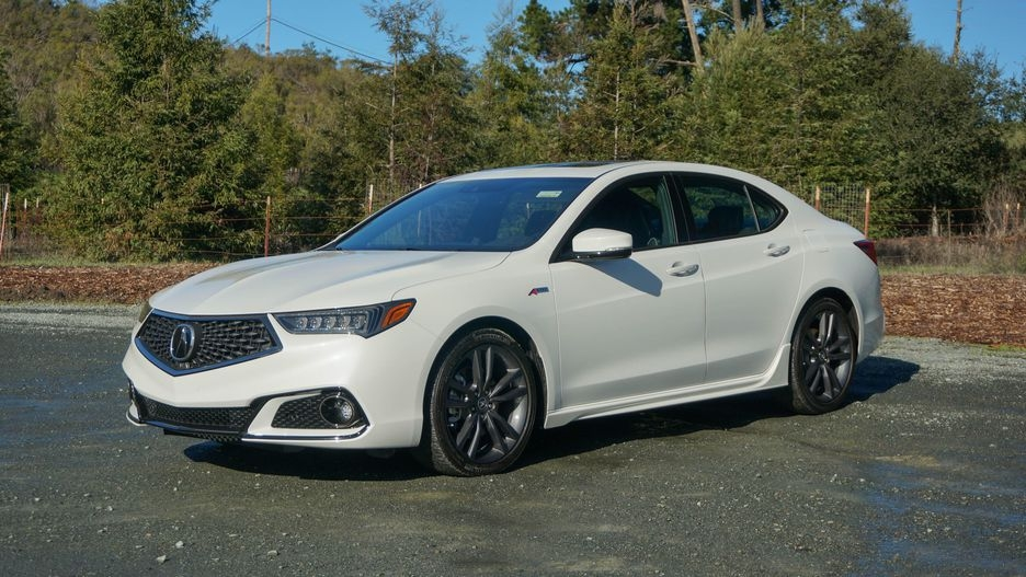 2020 acura tlx release date specs redesign price 2020 Release Date For Acura Tlx