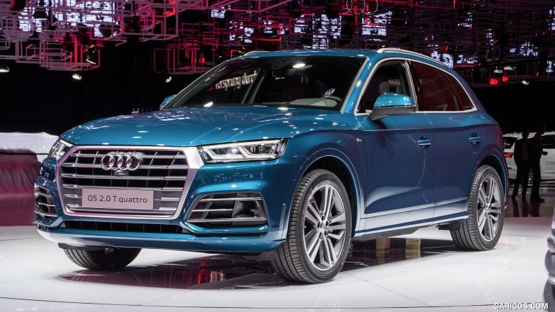 2020 audi q5 changes sq5 model 2020 2021 new suv Release Date Of Audi Q5