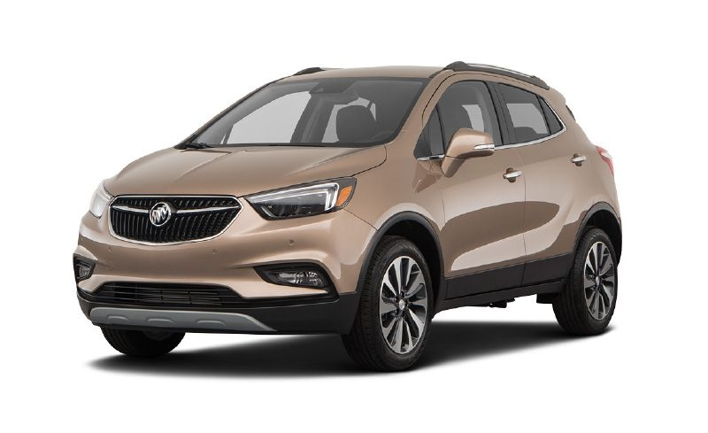2020 buick encore features and specs car and driver Buick Encore Dimensions